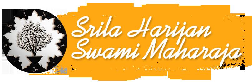 Harijan Swami Maharaja